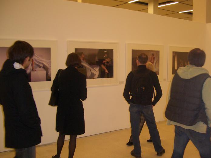 Выставка х