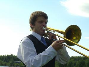 Немецкий музыкальный конкурс
