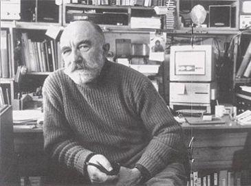 Bernhard Parmegiani