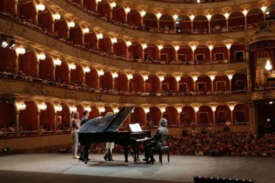 Opera di Roma