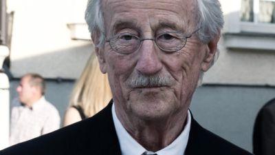 Rolf Alexander Wilhelm