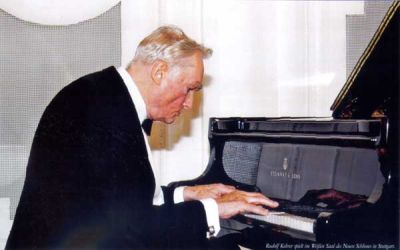 Rudolf Kehrer