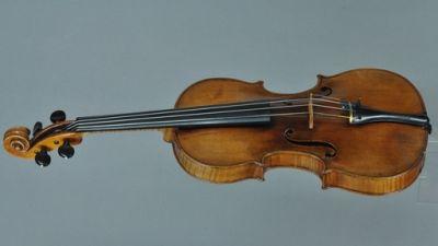 Viola Mozart