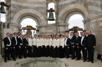 MONTEVERDI CHOIR