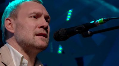 David Gray performs Nemesis - Other Voices festival video