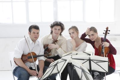 Kelemen Quartett