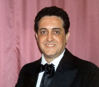 Maurizio Graziani