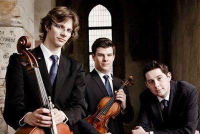 Lobkowicz Trio